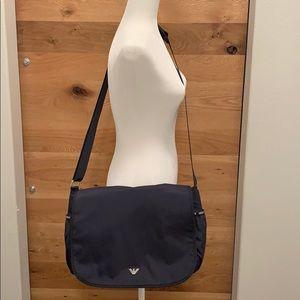Emporio Armani Diaper Bag
